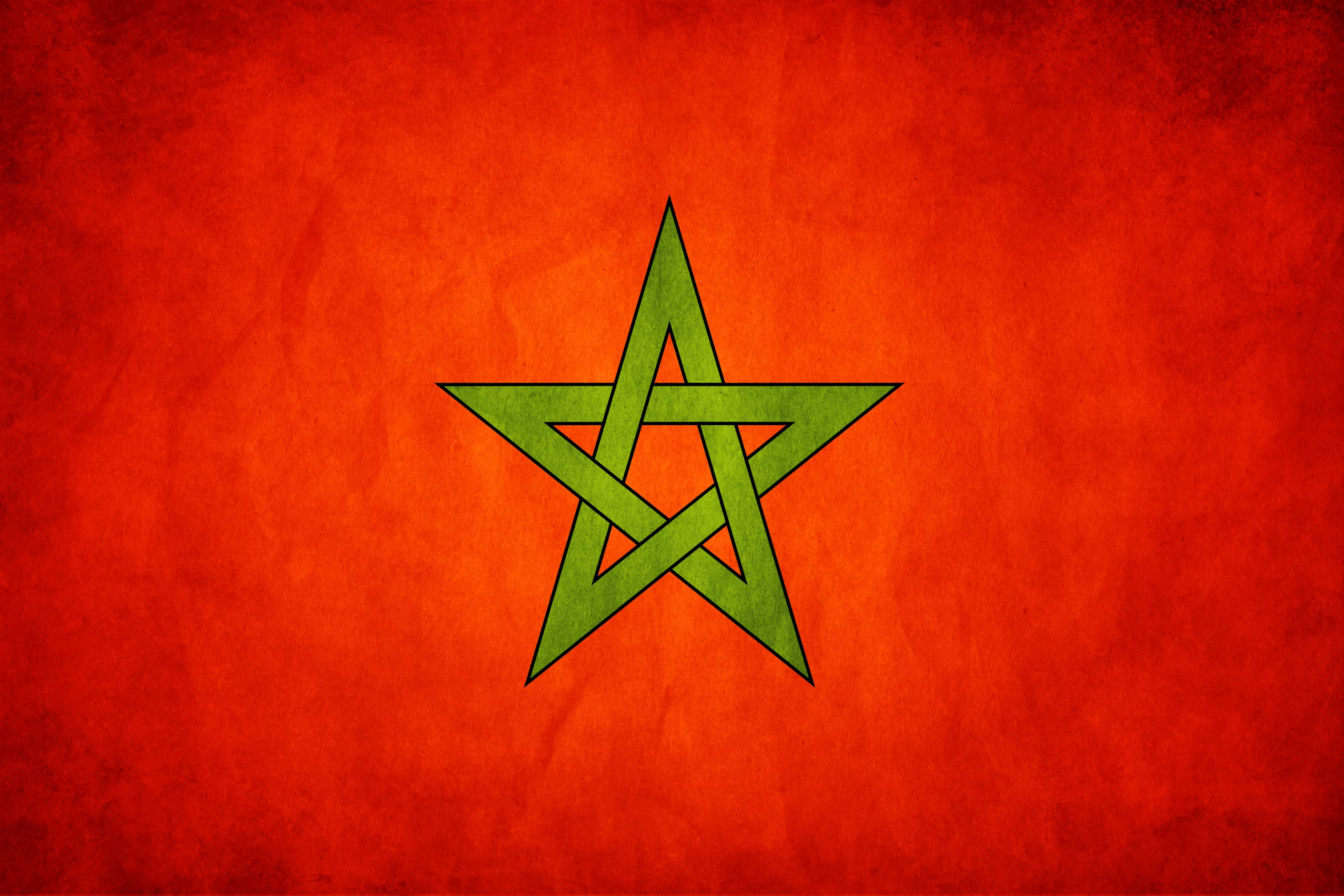 PROUDLY MOROCCAN